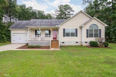 Hampton Single Family Home Under Contract: 719 Floyd Rd