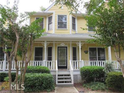 Tucker Condo/Townhouse Under Contract: 2342 Brockett Rd
