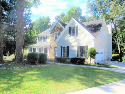 Snellville Single Family Home For Sale: 2681 Riverfront Dr