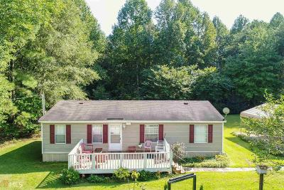 Elbert County, Franklin County, Hart County Single Family Home New: 5877 Gumlog