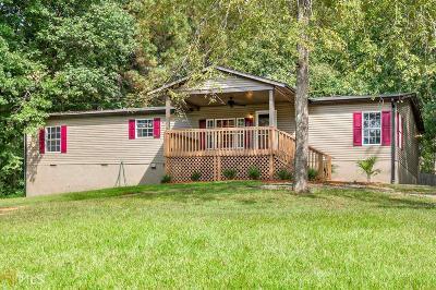 Buckhead, Eatonton, Milledgeville Single Family Home Under Contract: 107 Shoreline Ct