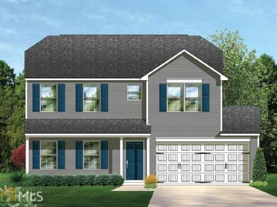 Monroe Single Family Home For Sale: 965 Anna Marie Ln