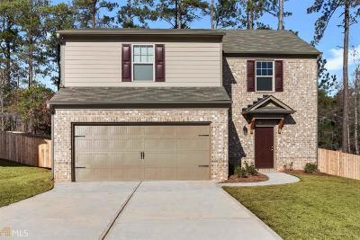 Jonesboro Single Family Home For Sale: 2256 Allman Dr