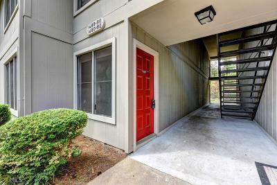 Tucker Condo/Townhouse Under Contract: 1480 Branch Dr