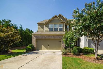 Alpharetta Condo/Townhouse For Sale: 5975 Crested Moss Dr