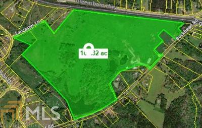 Madison Farm For Sale: 2890 Buckhead Rd