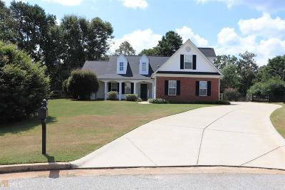 Winder Single Family Home For Sale: 690 Paradise Ln