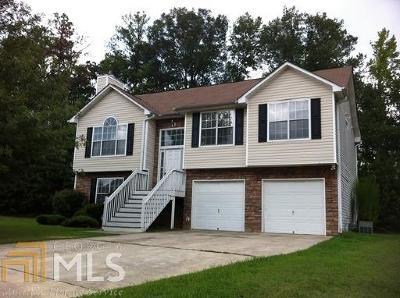 Rex Single Family Home Under Contract: 6050 E Creekview Ct