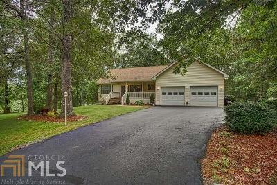 Blairsville Single Family Home Under Contract: 292 Talon Trl #28