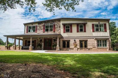 Statham GA Single Family Home For Sale: $799,900