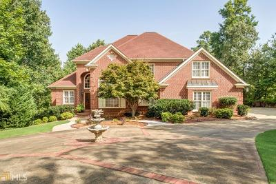 Flowery Branch Single Family Home For Sale: 6632 Sweetwater Point