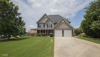 Clayton County Single Family Home New: 13391 Henderson