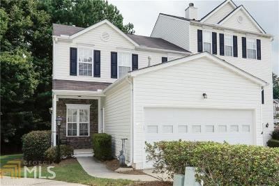 Johns Creek Condo/Townhouse For Sale: 510 Abbotts Mill Dr #49