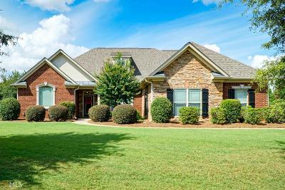 Locust Grove Single Family Home Under Contract: 119 Westin Park Dr #57