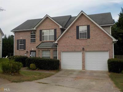 Rex Single Family Home Under Contract: 6274 Village Trce