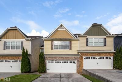 Acworth Condo/Townhouse Under Contract: 4561 Rainier Way #18