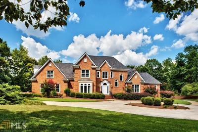 Greene County, Morgan County, Putnam County Single Family Home For Sale: 1881 Sugar Creek Trl