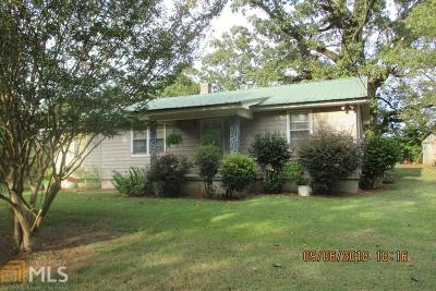 Elbert County, Franklin County, Hart County Single Family Home New: 2324 Fork Creek Rd