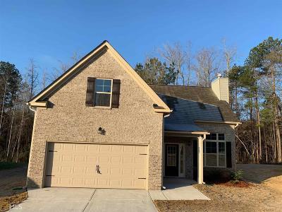Hampton Single Family Home New: 1163 Pebble Ridge Dr #225