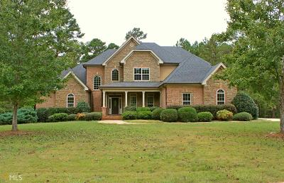 Covington Single Family Home For Sale: 265 Alcovy Reserve Way