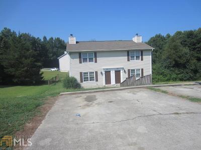 Gwinnett County Multi Family Home For Sale: 3091 Robie Ln