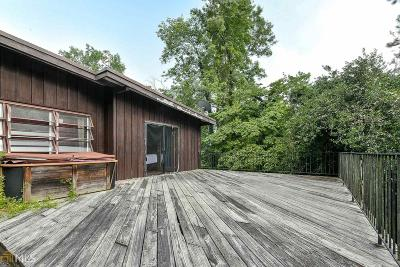 Single Family Home For Sale: 3679 Herschel