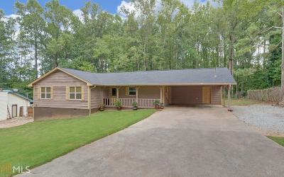 Oakwood  Single Family Home New: 3270 Apache Cir