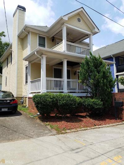 Mechanicsville Single Family Home New: 663 Garibaldi St