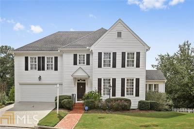 Brookhaven Single Family Home For Sale: 1185 Village Cv