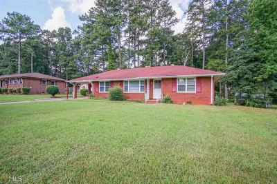Single Family Home Under Contract: 4715 Greensprings Rd