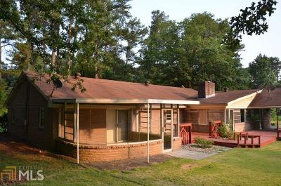 Lilburn Single Family Home For Sale: 403 Puckett Ter