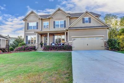 Braselton Single Family Home Under Contract: 6233 Brookshire Ct