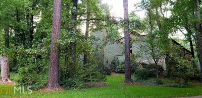Single Family Home For Sale: 4053 Spalding Hollow