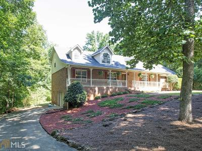 Mcdonough Single Family Home New: 411 River Forest Dr