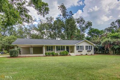 Monticello Single Family Home For Sale: 417 Hillsboro St