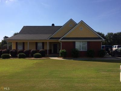 Monroe Single Family Home For Sale: 1417 Poplar Oaks Trl