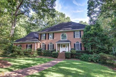 Conyers Single Family Home For Sale: 1260 Azalea Cir