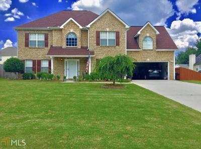 Jonesboro Single Family Home For Sale: 1475 Bogota Way
