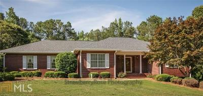 Winston Single Family Home Under Contract: 7920 Hannah Rd