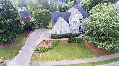 Marietta Single Family Home For Sale: 2102 Kinsmon #58