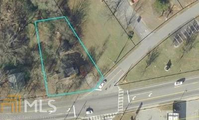 Franklin County Commercial For Sale: 750 Franklin Springs St