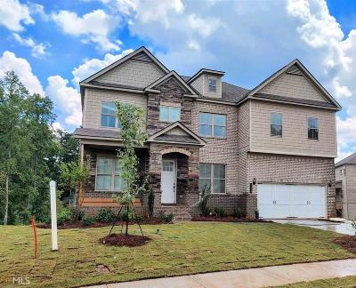 Buford Single Family Home For Sale: 3273 Stone Point Way