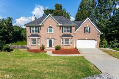 Snellville Single Family Home For Sale: 4415 Waters Way