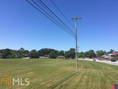 Franklin County Commercial For Sale: Highway 17
