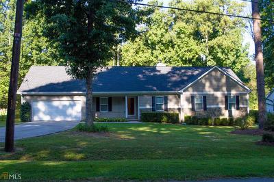 Single Family Home New: 4795 Janice