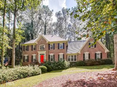 Stone Mountain Single Family Home For Sale: 5730 Wyndemere Ln