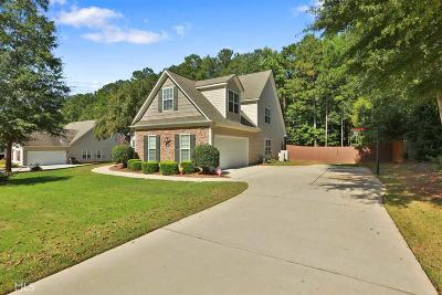 Senoia Single Family Home For Sale: 235 Teal Ct