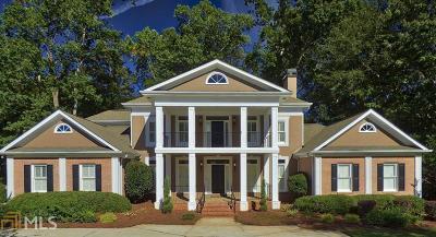 McDonough Single Family Home For Sale: 175 Glen Eagle Way