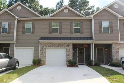 Oakwood  Condo/Townhouse New: 5339 Timber Hills Dr