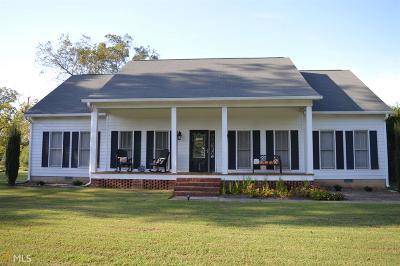 Hampton Single Family Home New: 1265 McCullough Rd